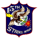 15th Strike Wing